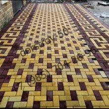 ukladka-trotuarnoy-plitki-istra1
